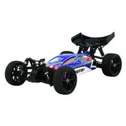 1/10 TANTO BUGGY ELEC. MOTOR 550 4WD 2,4GHZ