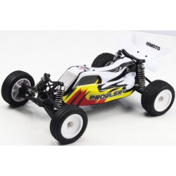 1/12 PROWLER XB BUGGY ELEC. MOTOR 380 2WD 2,4GHZ