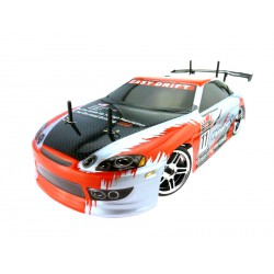 1/10 DRIFT TC ELEC. BRUSHLESS 4WD 2,4GHZ