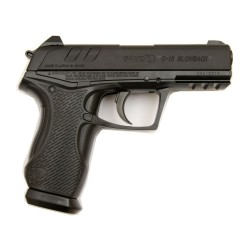 PISTOLA C-15 4,5MM BLOWBACK