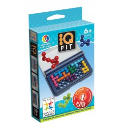IQ-FIT SMART GAME 6-99AÑOS