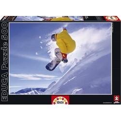 500 SNOWBOARD