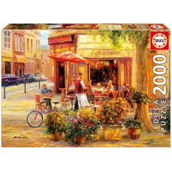2000 CORNER CAFE HAIXIA LIU