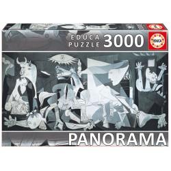 3000 GUERNICA PICASSO PANO