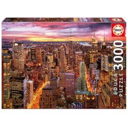 3000 VISTAS DE MANHATTAN
