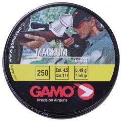 MAGNUM METAL 250 4,5MM