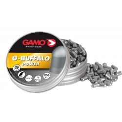 BALIN G-BUFFALO METAL 200 4,5MM