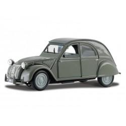 1/18 CITROEN 2CV 1952