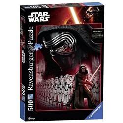500 SW STAR WARS VII *