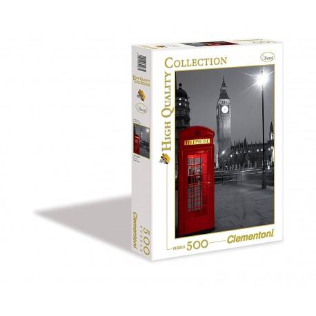 500 CABINA TELEFONO LONDINENSE