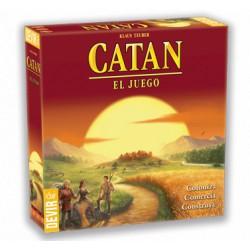LOS COLONOS DE CATAN *